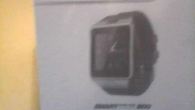 telefon smart cu ceas