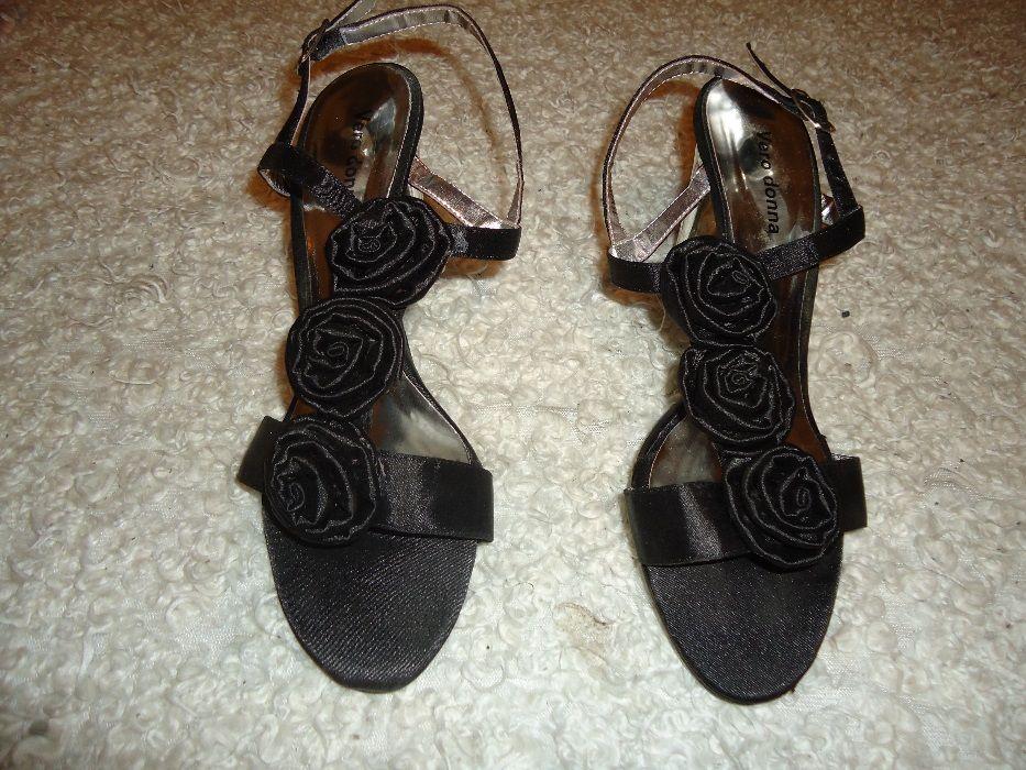 Дамски обувки , мода , бал