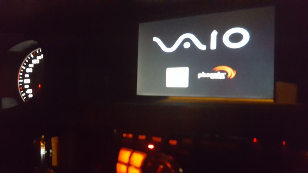 Vand Car PC