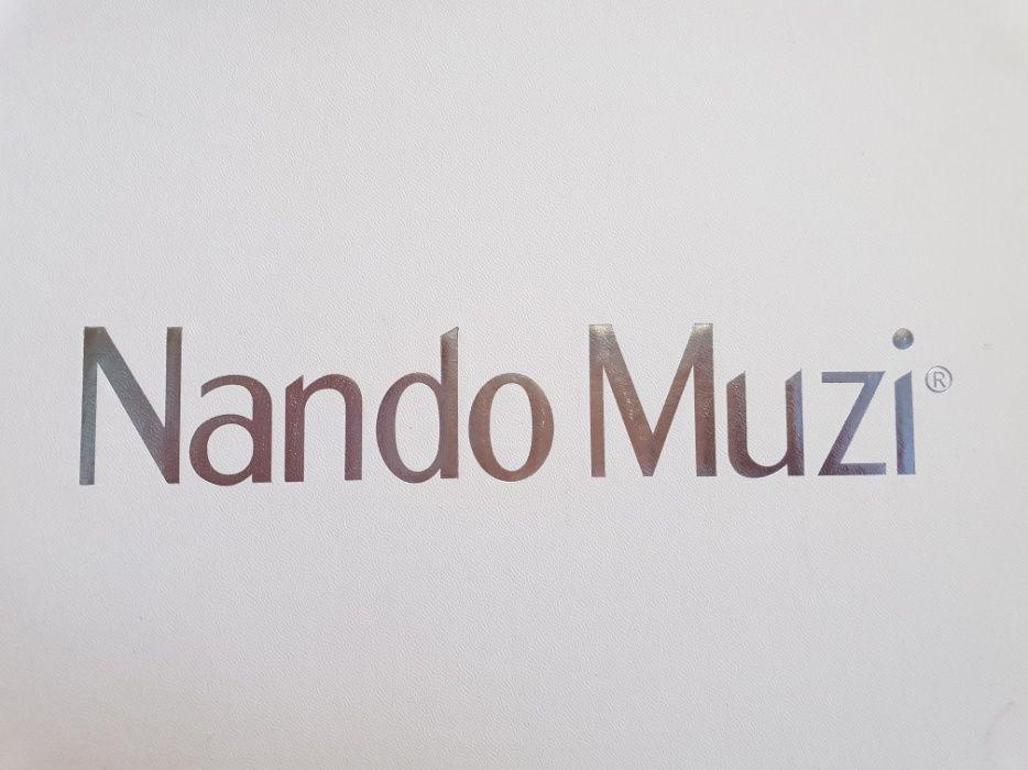 Продам ботинки фирмы Nando Muzi. Кто в теме тот поймет что за фирма ))
