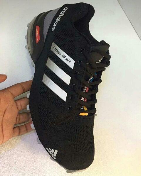 Adidas max fashion