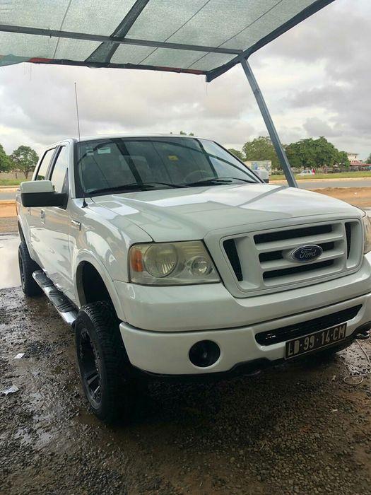 Vende-se ford F150