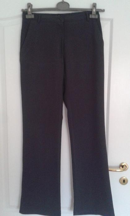Pantaloni gri Armani Jeans 38