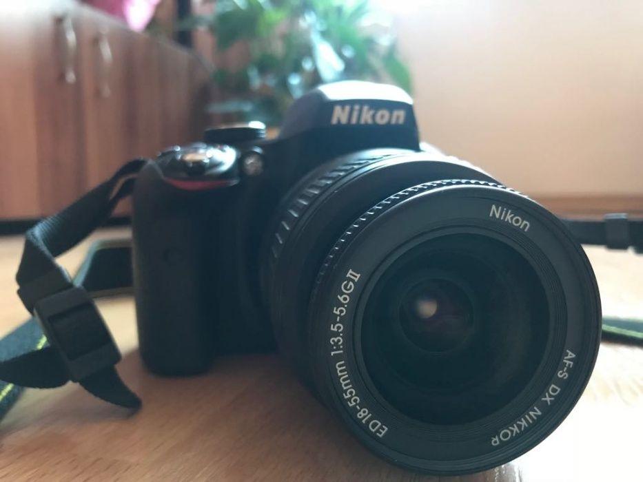 цифров фотоапарат Niкon D 3300