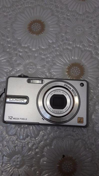 Фотоапарат Panasonic Lumix F3