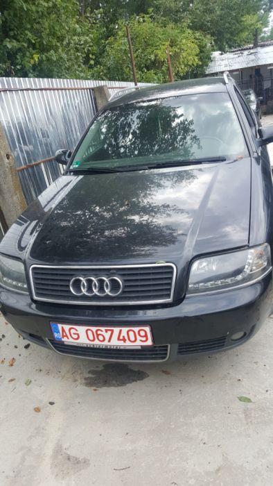Dezmembrez Audi A 6