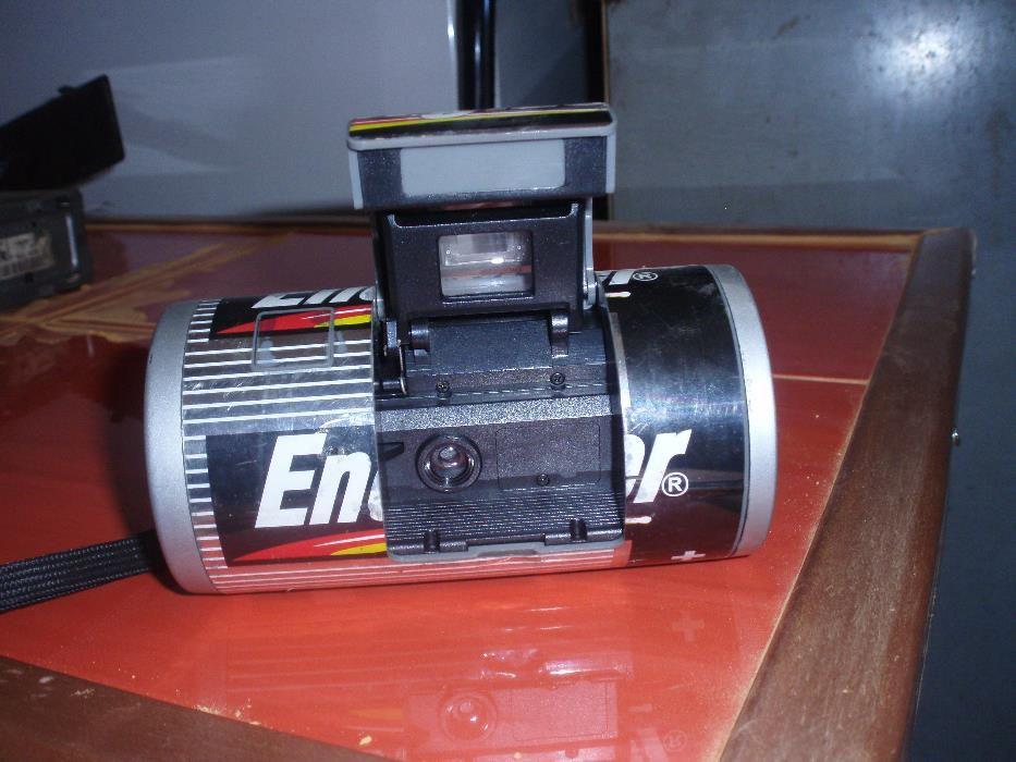 продавам фото апарат с лента Енерджаизер