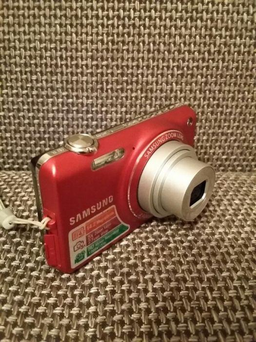 Продам цифровой фотоаппарат SAMSUNG ST65