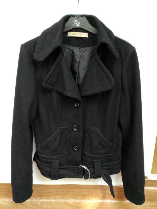 Jacheta de toamna măr. M