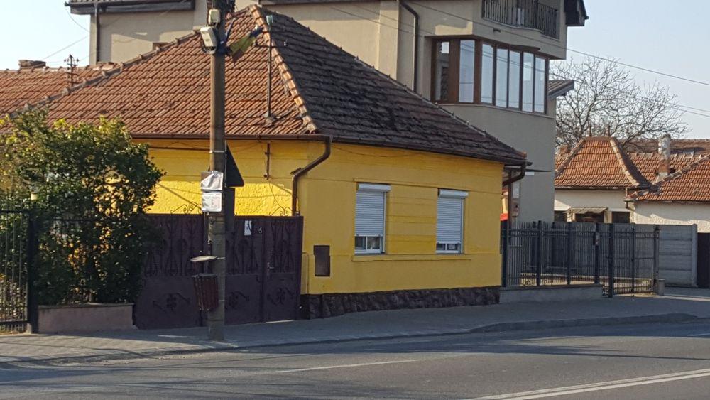 Casa de vânzare în Sînmartin lângă Băile Felix