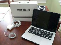 Vende -se computador macbook pro