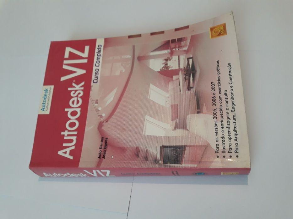 Autodesk VIZ Curso Completo