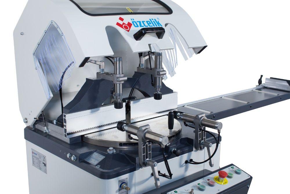 Автоматический станок для резки профиля Ozcelik METEOR - II 420
