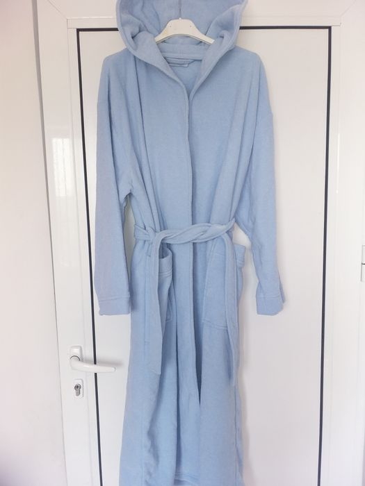 Нов дамски халат