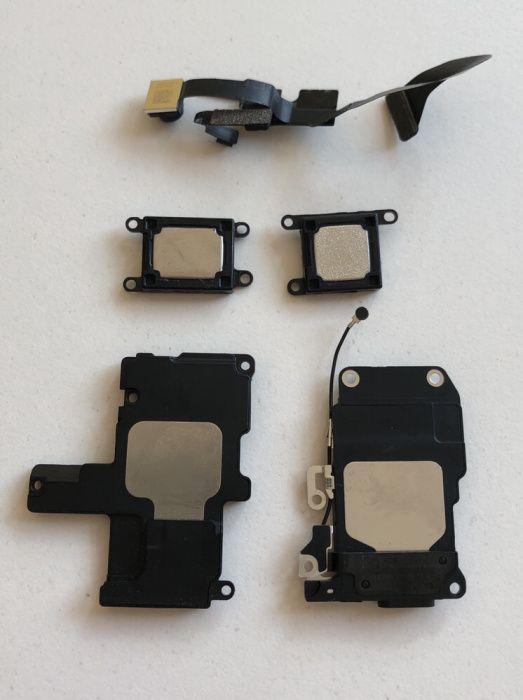 Casca Sita Difuzor iPhone X s Max 8+ 8 7+ 7 6s/+ 6/+ 5 Curatare LOC