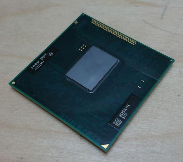 Procesor Laptop Intel i3 2328m 2,2ghz gen 2-a Sandy Bridge