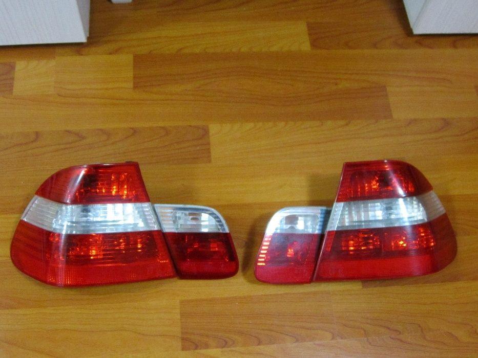 Stopuri BMW e46 - citeste anuntul!
