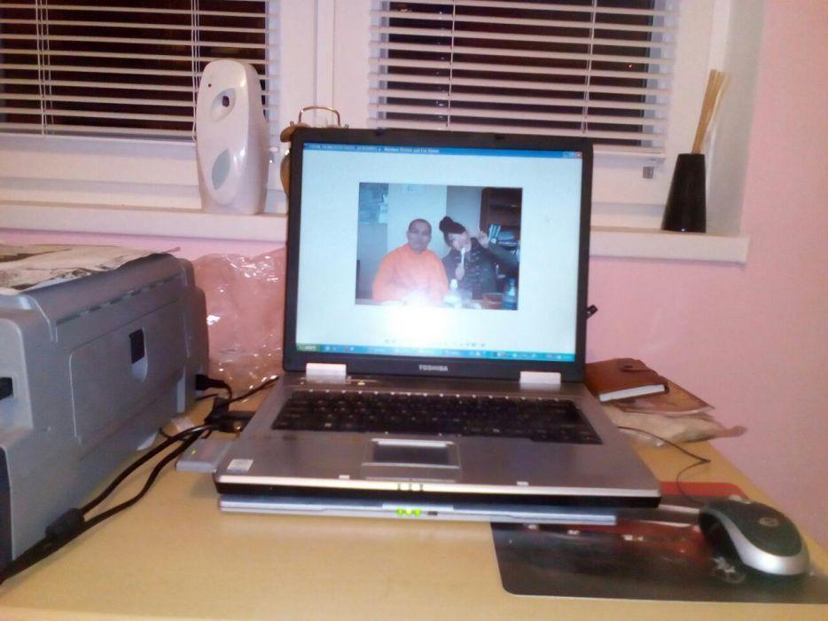 Продавам лаптоп тошиба сателит