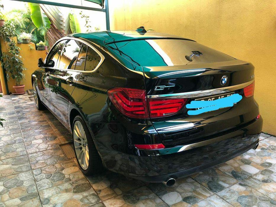 BMW, quase novo!