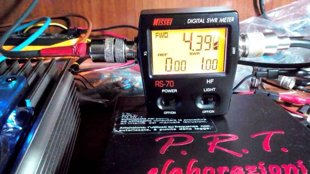 Vanzari statii radio CB /montaj /calibrari antene (Buc/Ilfov)