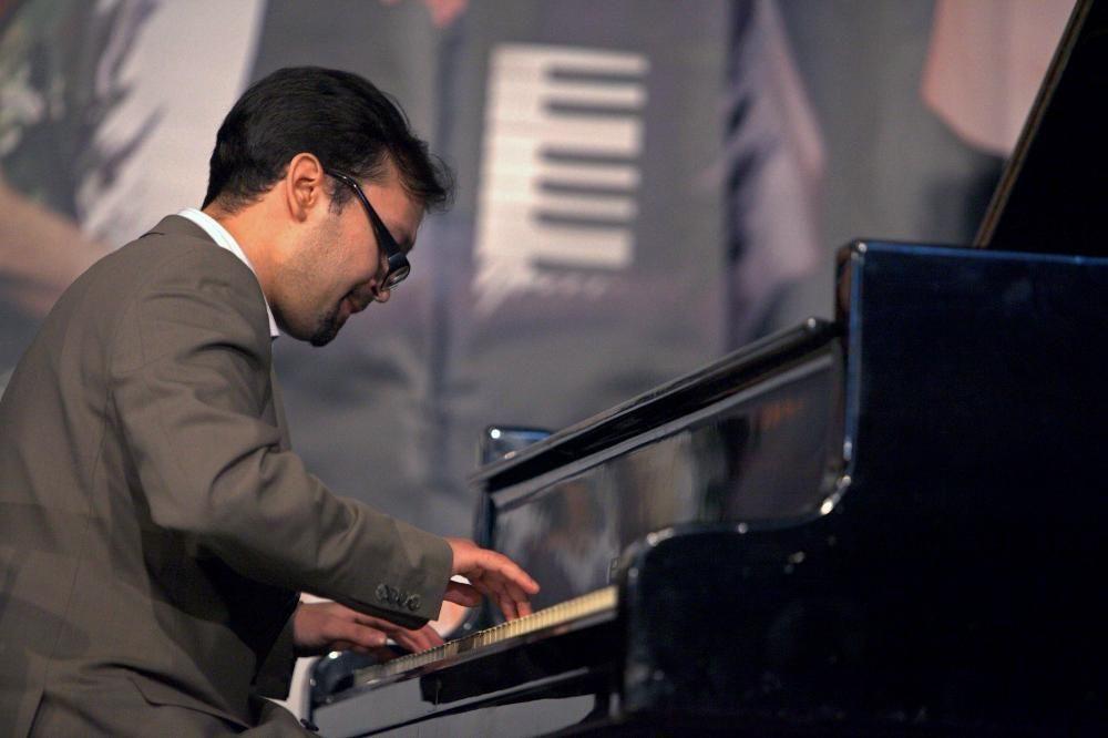 Выступление Пианиста на Вашем Празднике!