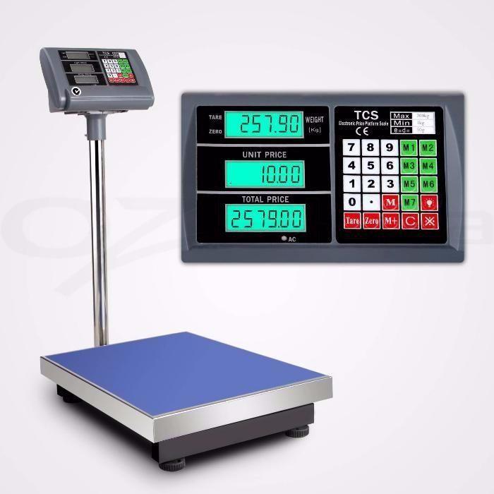 Cantar electronic cu platforma 300kg,500kg,1T-PRODUS NOU