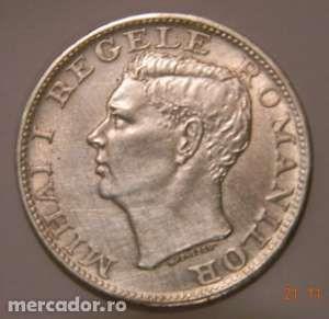 Vind moneda din 1941 argint