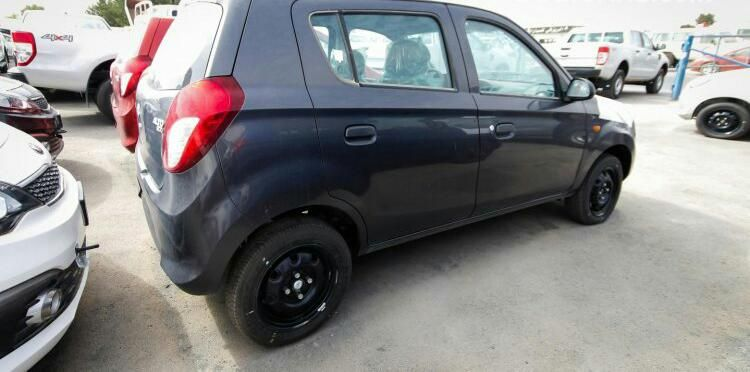 Suzuki Alto Viana - imagem 2
