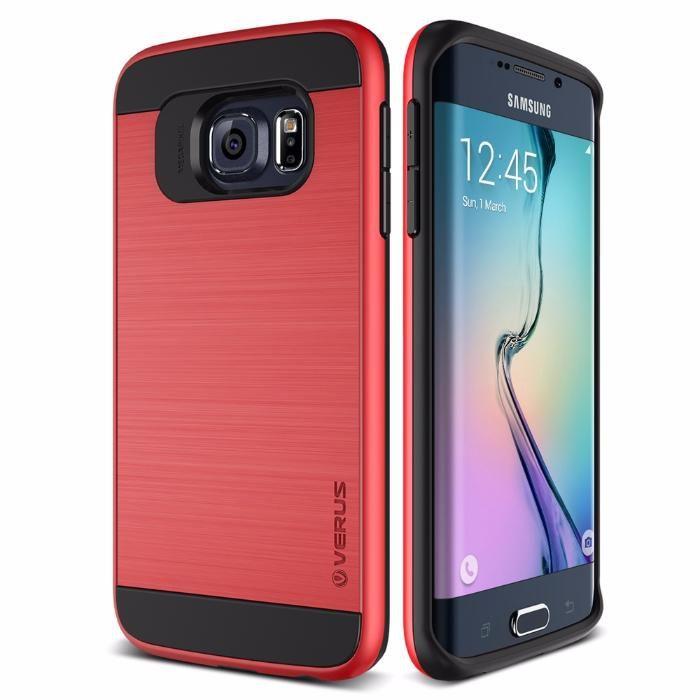 VERUS V5 калъф кейс за Samsung Galaxy S6, S6 Edge, S7, S7 Edge, S8+