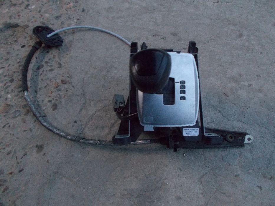 maneta schimbator viteze cutie automata ford focus c-max 1,6 cdti