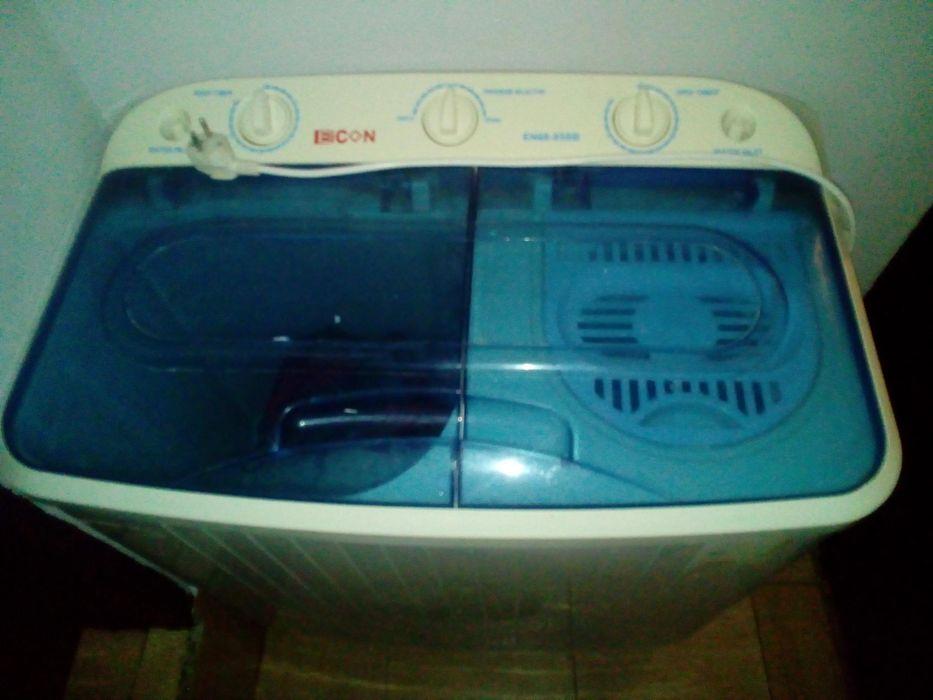 Vendo maquina de lavar e secar