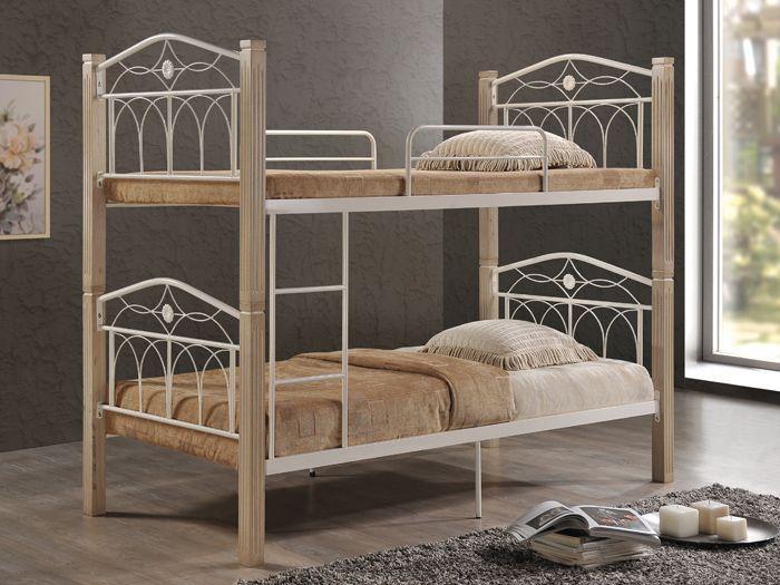"""Двух-ярусная кровать """"Миранда"""""""