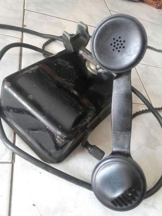 Antic telefon