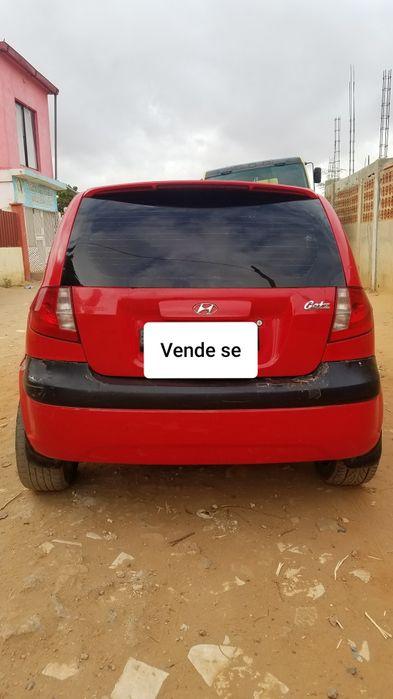 Hyundai Gets