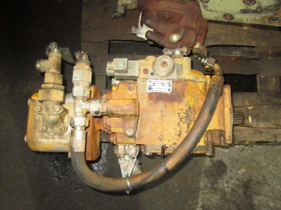 Pompa Linde BPV50L + Bosch 0510725323 Brasov - imagine 1