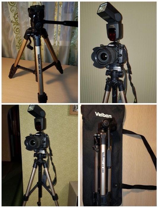 Nikon D7000, lentes 50mm, e 55-300mm, 350.000kz Viana - imagem 2
