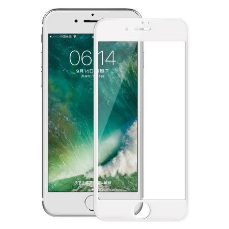 Folie sticla 5D, iPhone 6/6s, ALBA