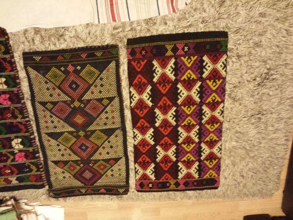 Broderii vechi carpeta stergar ie etc vintage