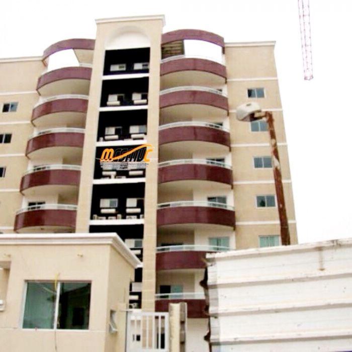 Vendemos Apartamento T3 Condomínio Mayombe Talatona