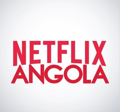 Pacotes Netflix Angola