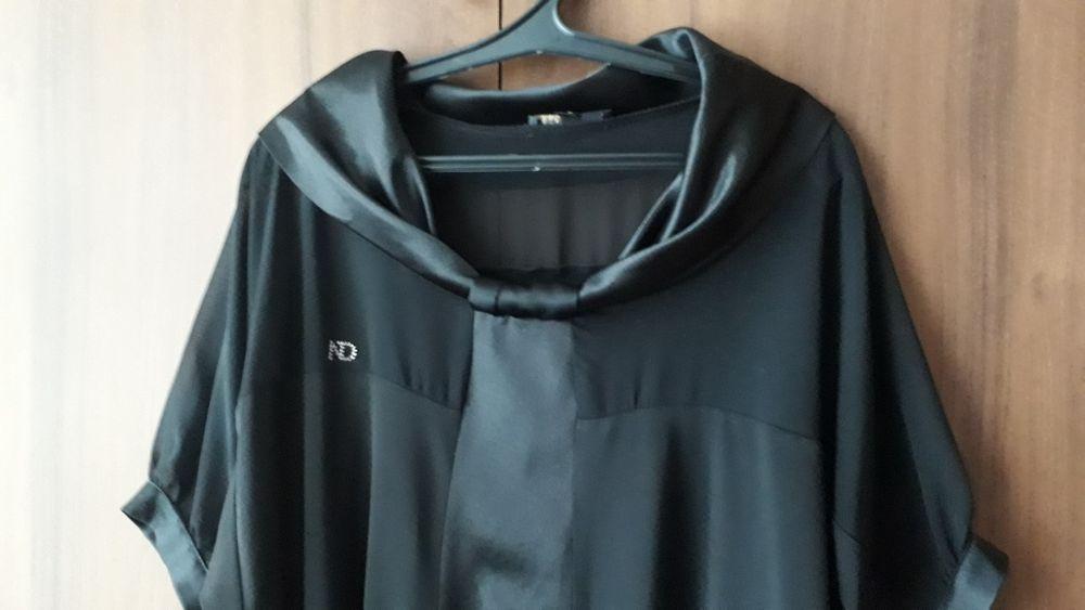 Женская блузка и жакет