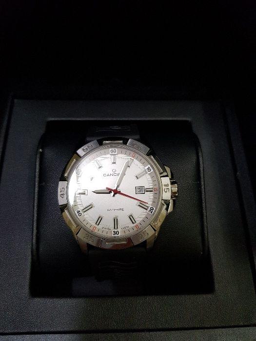 Часовник Кандино/Кварц!Подарък-чисто нов!