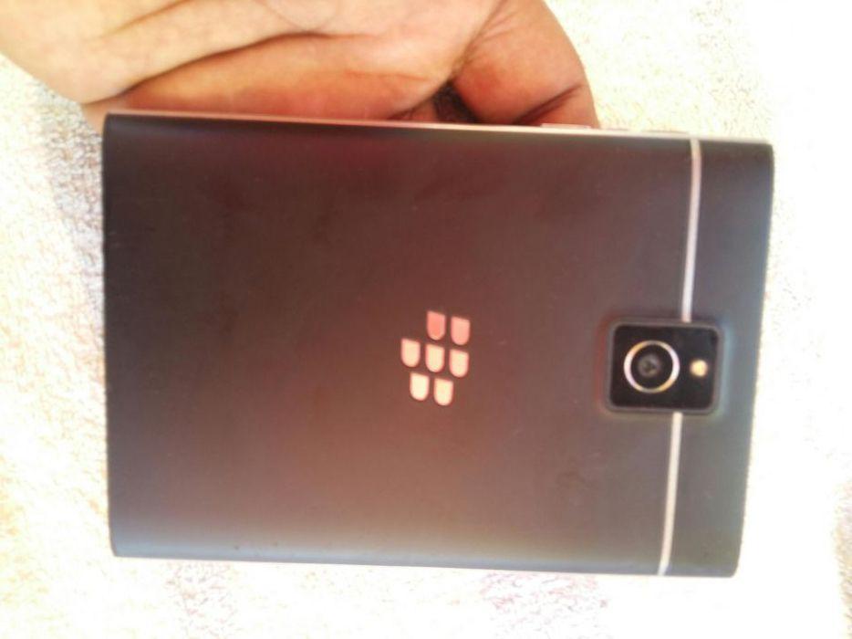 Blackberry passport foara da caixa segunda Mao ha bom preço