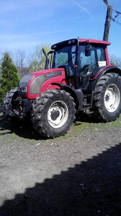 Tractor VALTRA N111E