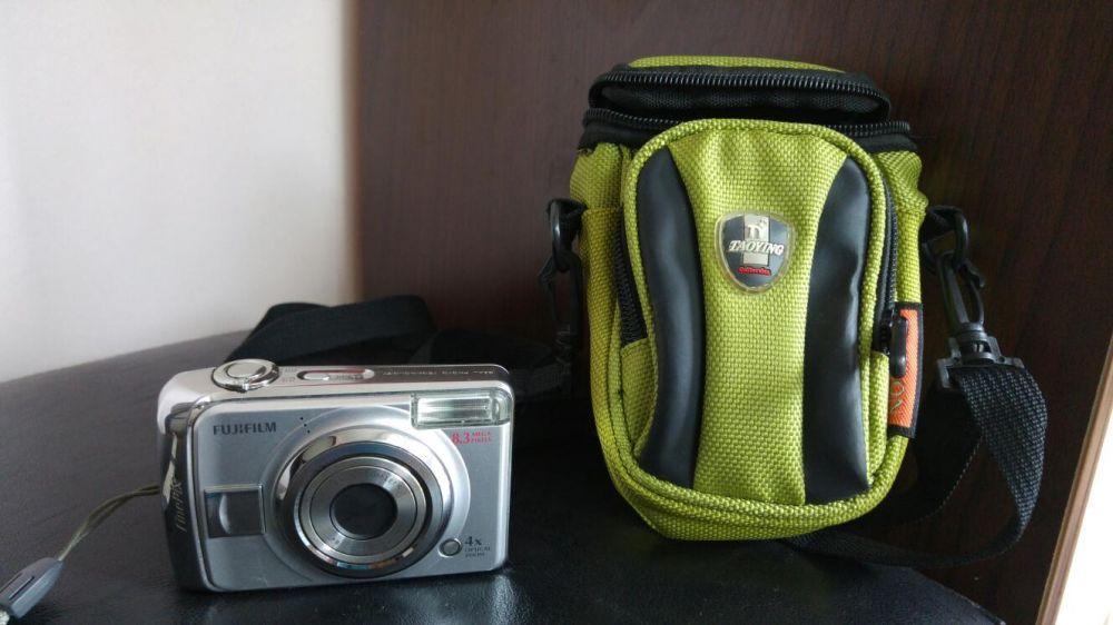 Aparat foto Fujifilm ca nou