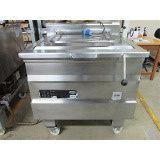 Técnico de frigideira Basculante Kilamba - imagem 2