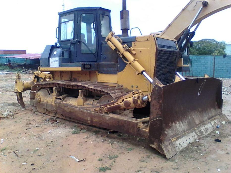 Bulldozer Shantui a venda