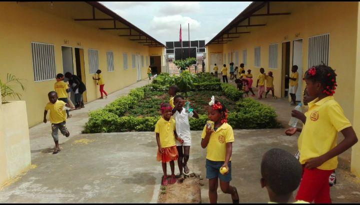 Colégio Cazenga - imagem 4