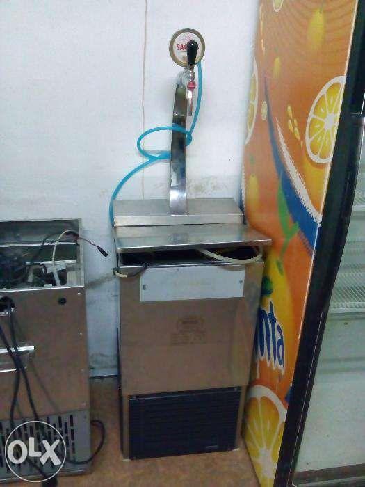 Alugo serpentina e máquinas de bebidas para festas e eventos