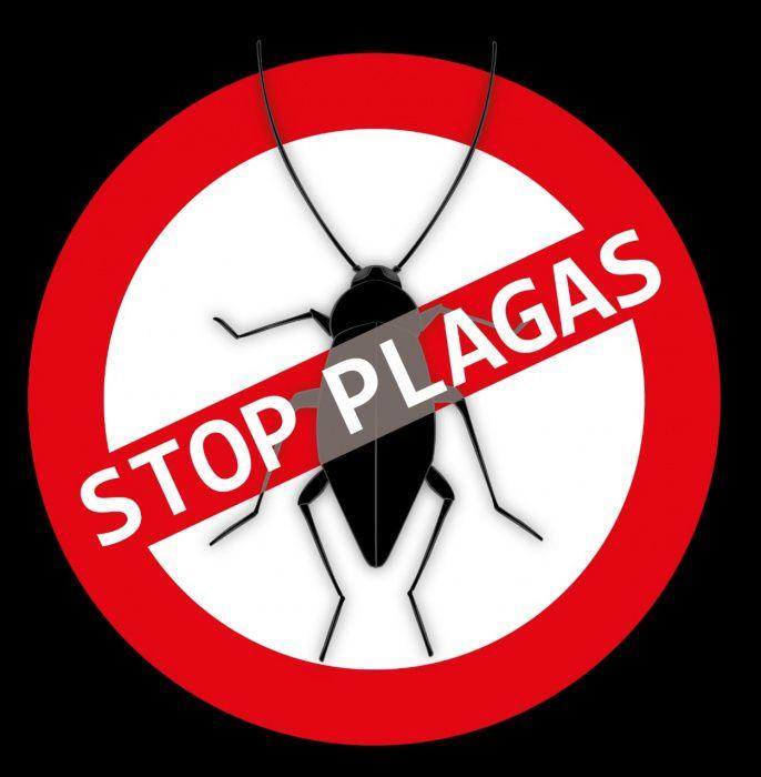 Stop Pragas